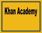 Link to Khan Academy Website