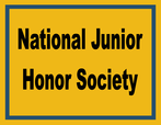 Link to National Junior Honor Society webpage